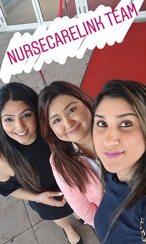 Nurse Care Link